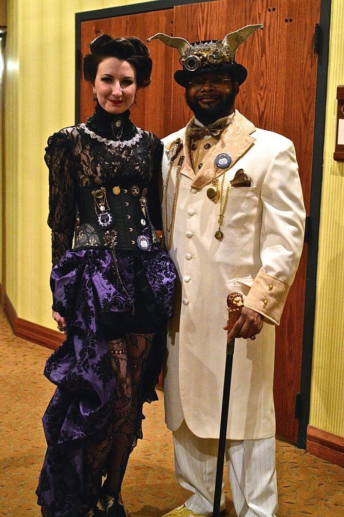 Geneva Steam Convention, Wisconsin, steampunk, 03