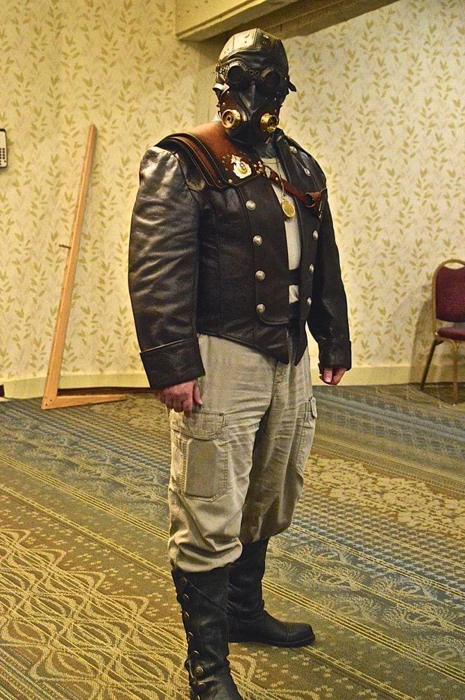 Geneva Steam Convention, Wisconsin, steampunk, 09