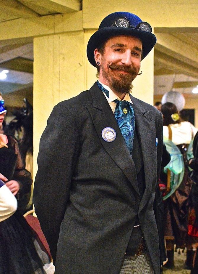 Geneva Steam Convention, Wisconsin, steampunk, 10
