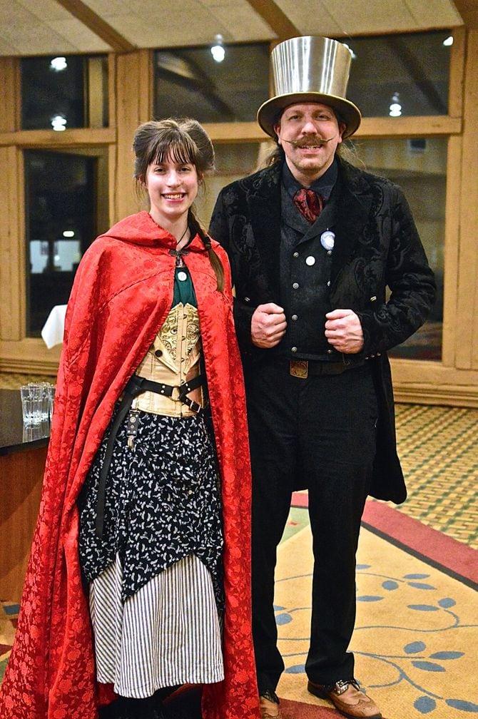 Geneva Steam Convention, Wisconsin, steampunk, 22