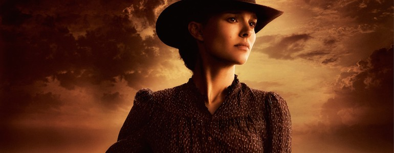 'Jane Got a Gun' on DVD and Blu-ray April 26th