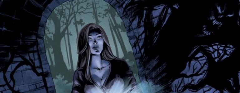 'Satan's Hollow' #1 Comic Review