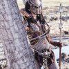 Amazing Femme Predator Cosplay