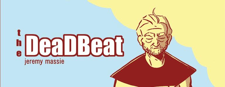 'The Deadbeat' Comic Review