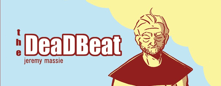 'The Deadbeat' Comic Review