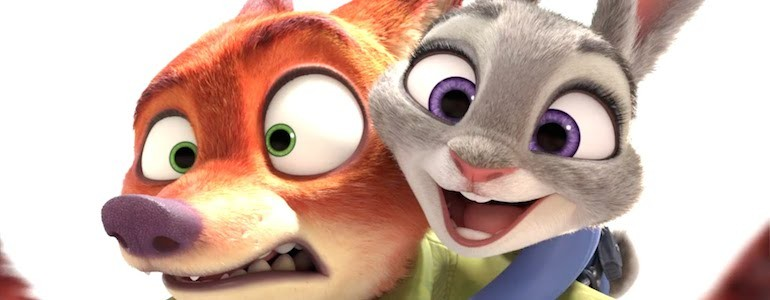 'Zootopia' Theatrical Review