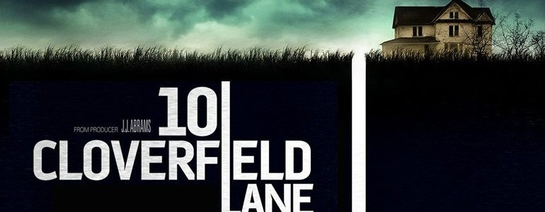 '10 Cloverfield Lane' Theatrical Review