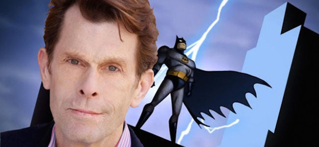 Batman Kevin Conroy