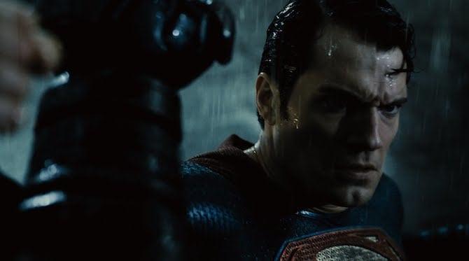 Batman v Superman Dawn of Justice 1