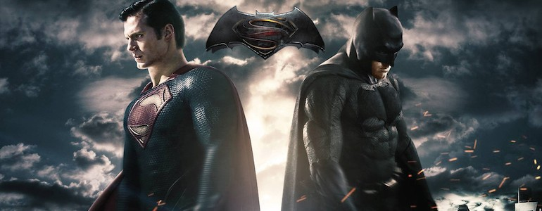 'Batman v Superman: Dawn of Justice' Theatrical Review