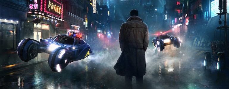 'Blade Runner' Sequel Release Date Moved Up