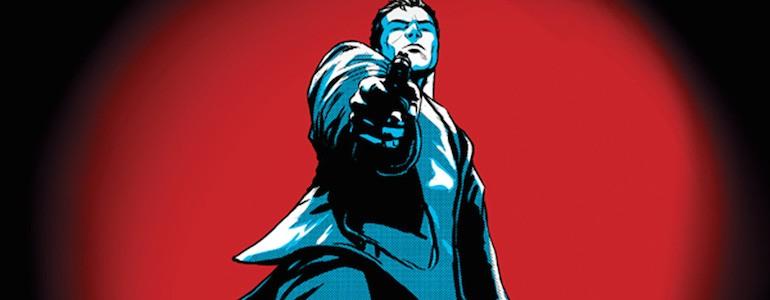 Ellis & Masters Return to James Bond in Eidolon