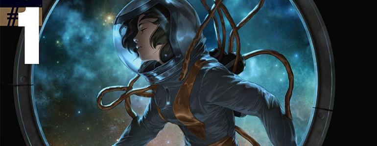 'Divinity II #1' Comic Review