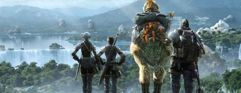 Big Savings on Final Fantasy X X-2 HD Remaster for PS4