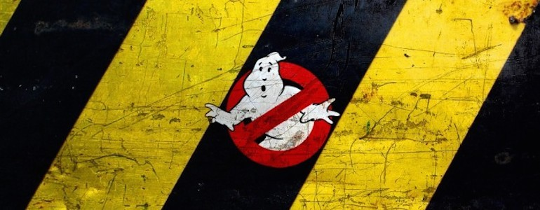 IDW Celebrates 'Ghostbusters' 35th Anniversary in April