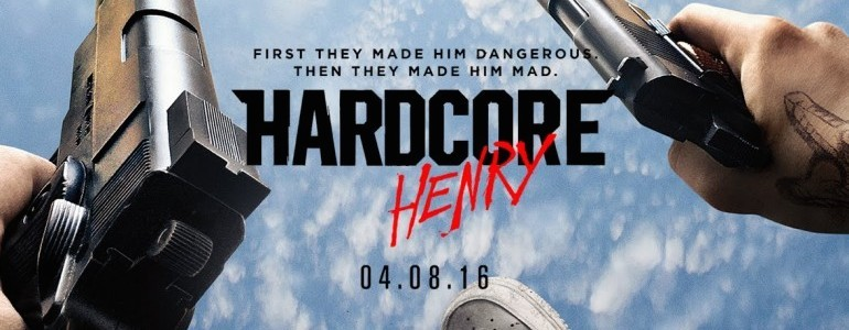 'Hardcore Henry' Theatrical Review