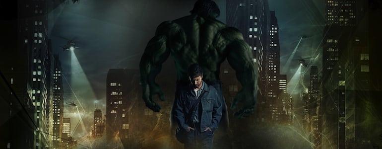 Incredible Hulk Feature