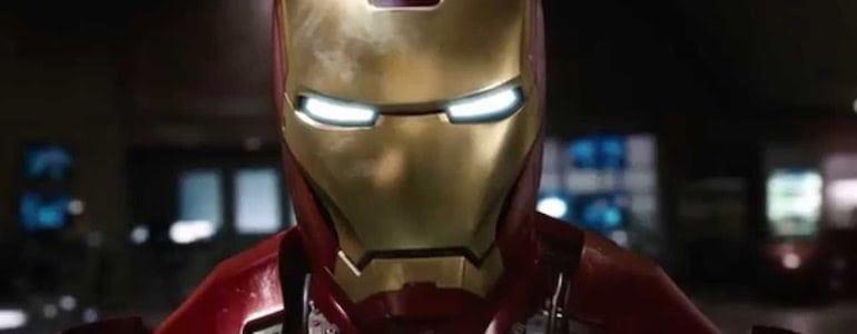 Iron Man Feature