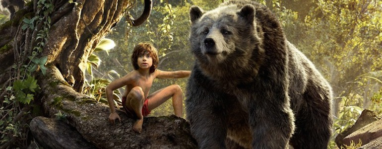 'The Jungle Book' Theatrical Review