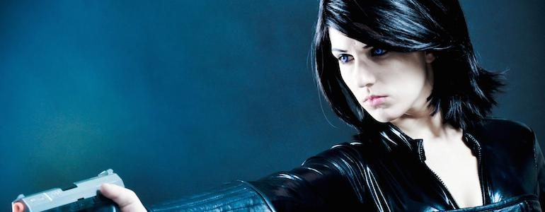 Selene (Underworld Series) Cosplay