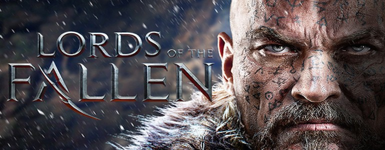 Lords of the Fallen: Free for Gold Members