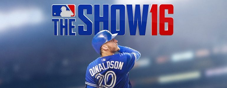 'MLB The Show 16' Video Game Review