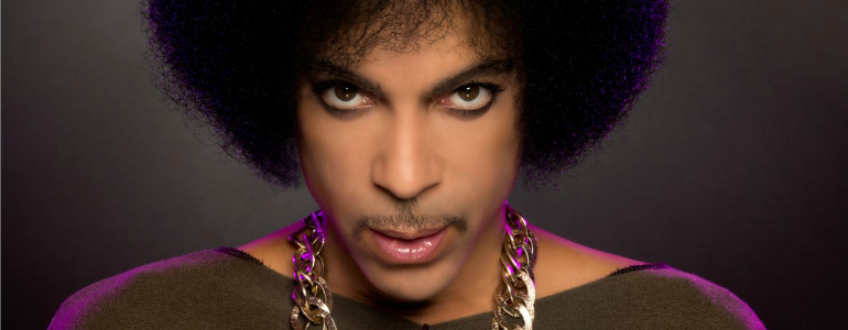Music Icon Prince Dies at Age 57