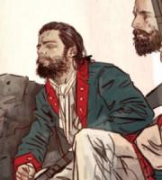 Rebels: A Well-Regulated Militia Cover