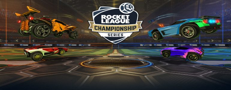Rocket League Championship Series Off to a Rocky Start