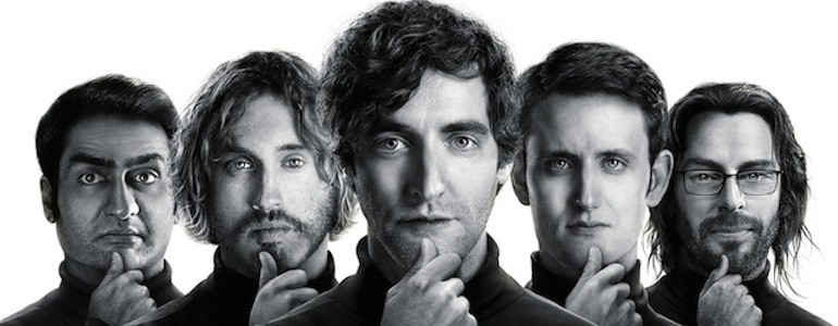 'Silicon Valley: The Complete Third Season' on Digital HD July 25