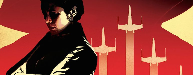 'Star Wars: Bloodline' Available Today