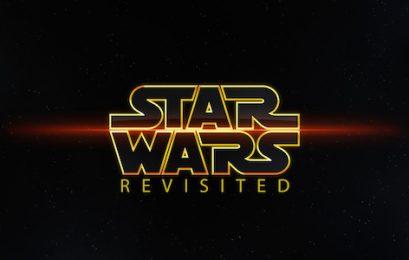 Star Wars Revisited Part VI – 'Episode VI: Return of the Jedi'