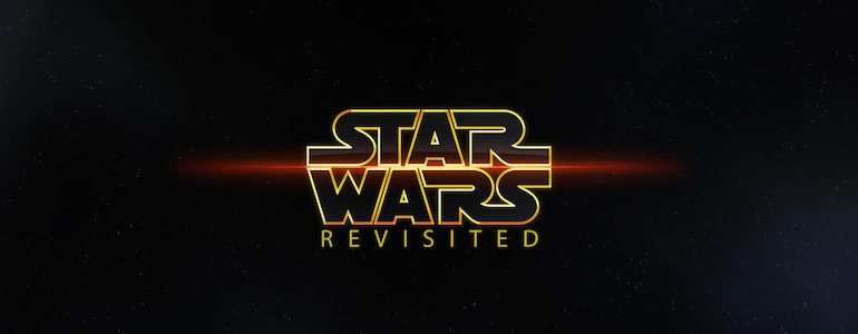 Star Wars Revisited Part II – 'Episode I: The Phantom Menace'