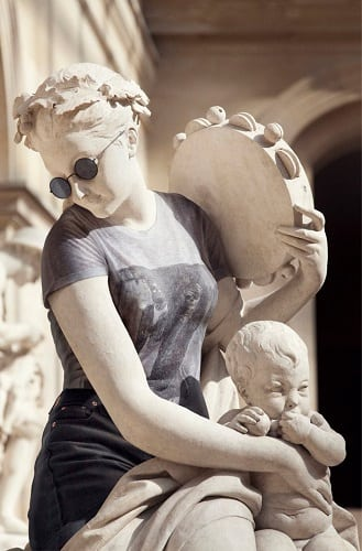 Statue 4