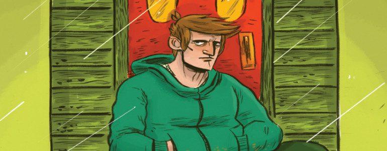 'Stillwater #1' Comic Review