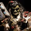 Epic Thrall Cosplay