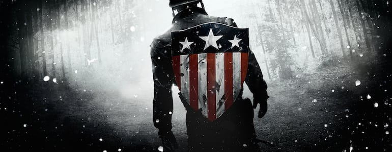 The First Avenger Feature