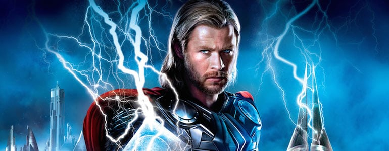 Thor 2011 Feature