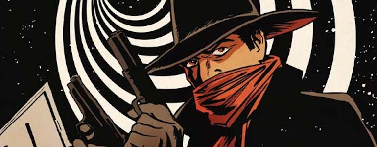 'The Twilight Zone: The Shadow' Comic Review