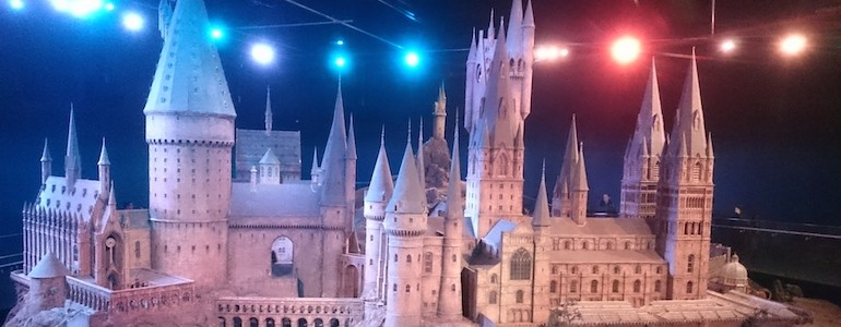 'Warner Bros Studio Tour: The Making Of Harry Potter' Attraction Review