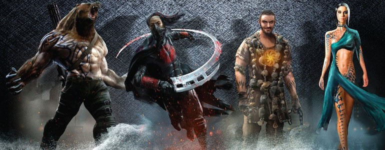 Russian Superhero Film 'Guardians' Looks Terribly Amazing