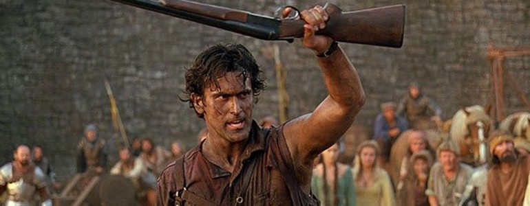 Way Too Late Review: 'Army of Darkness'