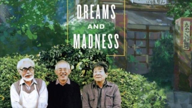 dreamsandmadness