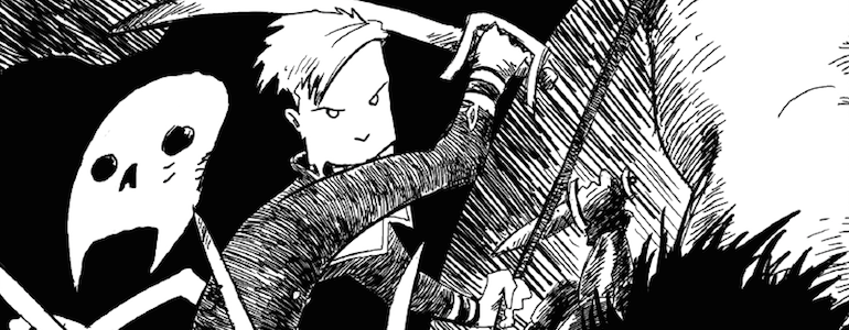 'Sabretooth Dan: A Talent for Danger' #1 Comic Review