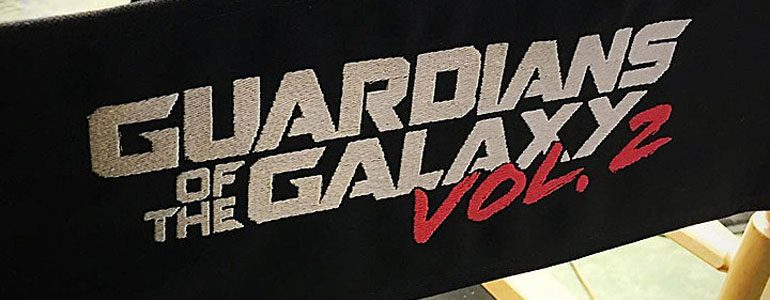 'Guardians Of The Galaxy Vol. 2' Nathan Fillion Spoiler Alert