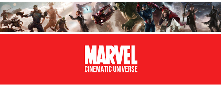 Project-Nerd Ranks The MCU