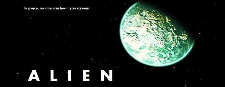 New Alien 5 Concept Art Released for Alien Day