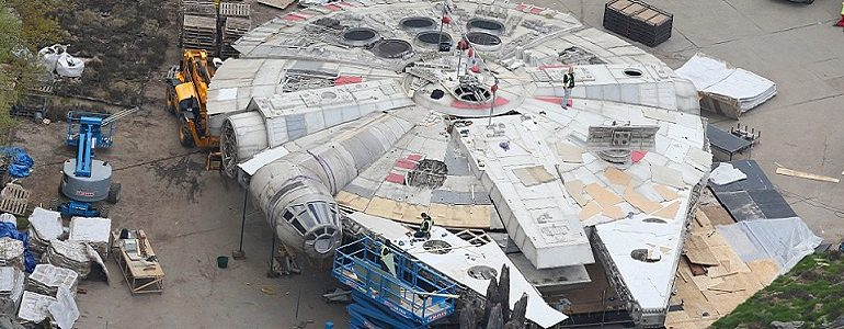'Star Wars Day' What We Know So Far