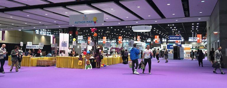 Book Expo America Recap