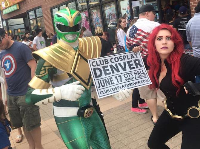Club Cosplay Denver 2